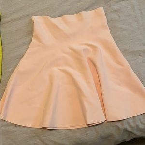 Bcbg ingrid skirt